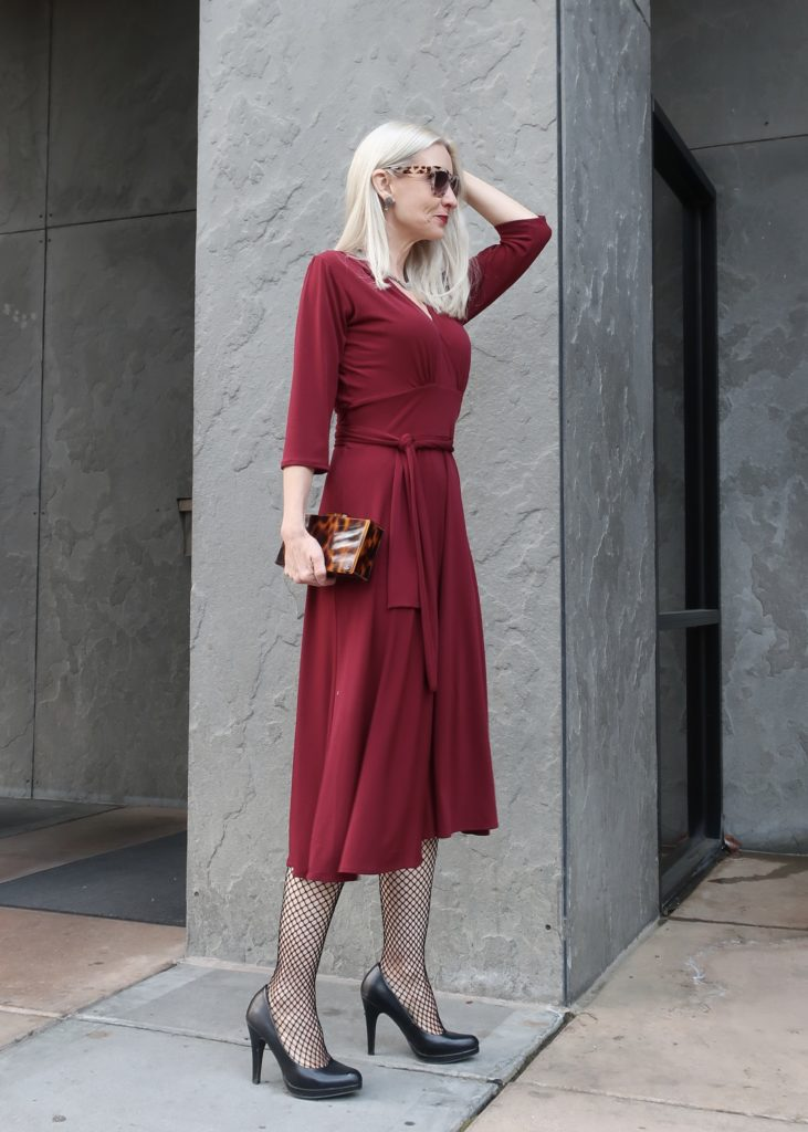 holiday style over 40, holiday style over 50