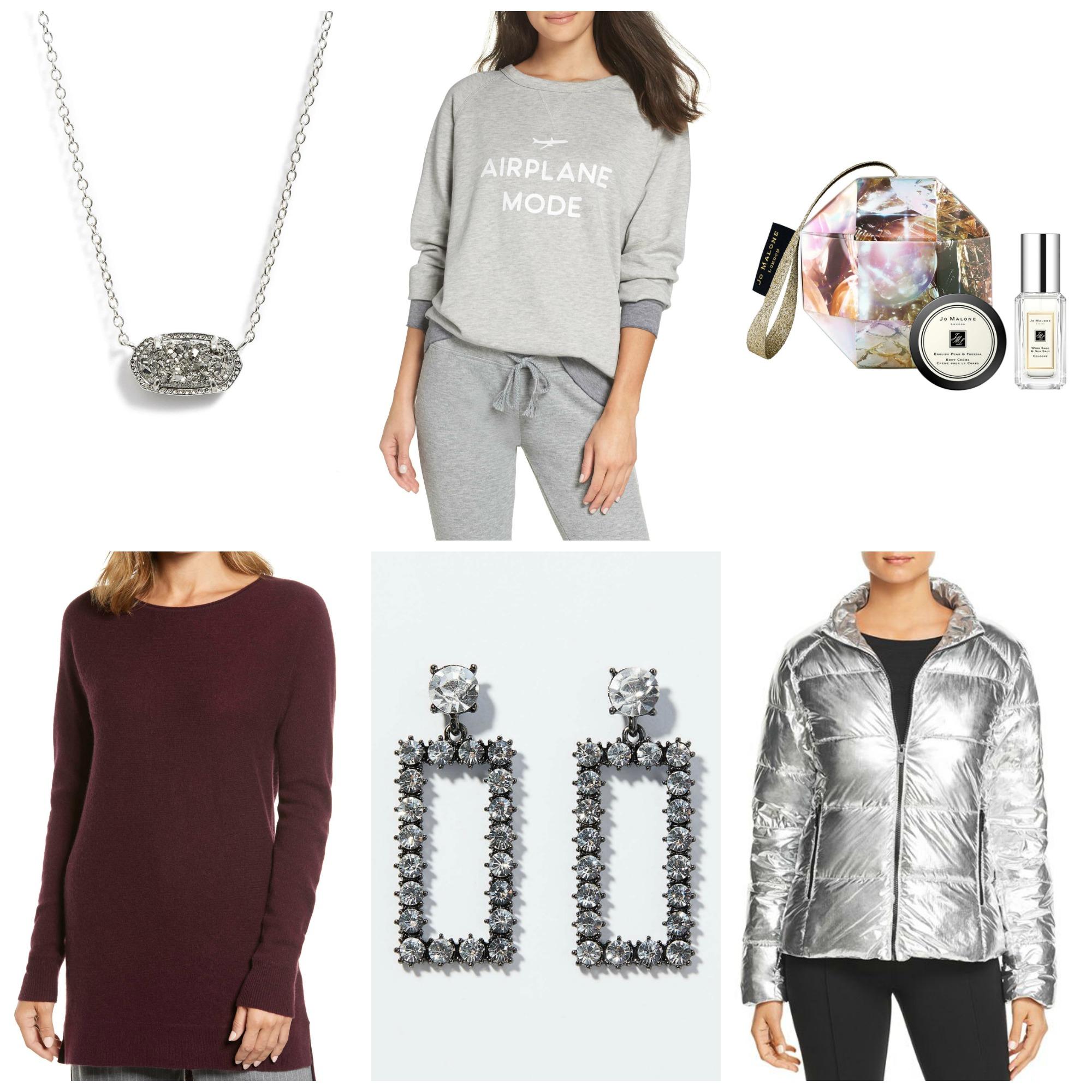 gifts for women over 40, stye blogger gift guide