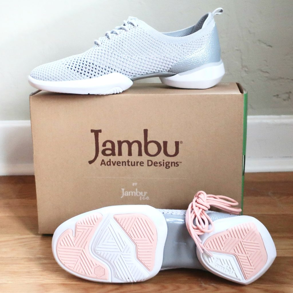 Vegan Sneakers by Jambu Footwear