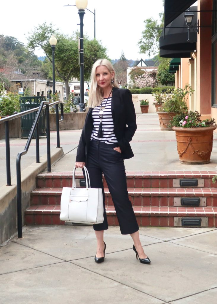 work style for women over 50