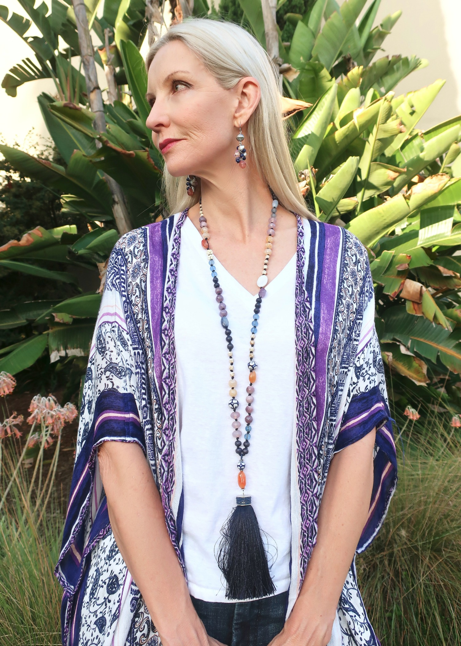 Gorgeous accessories for summer with Chico's