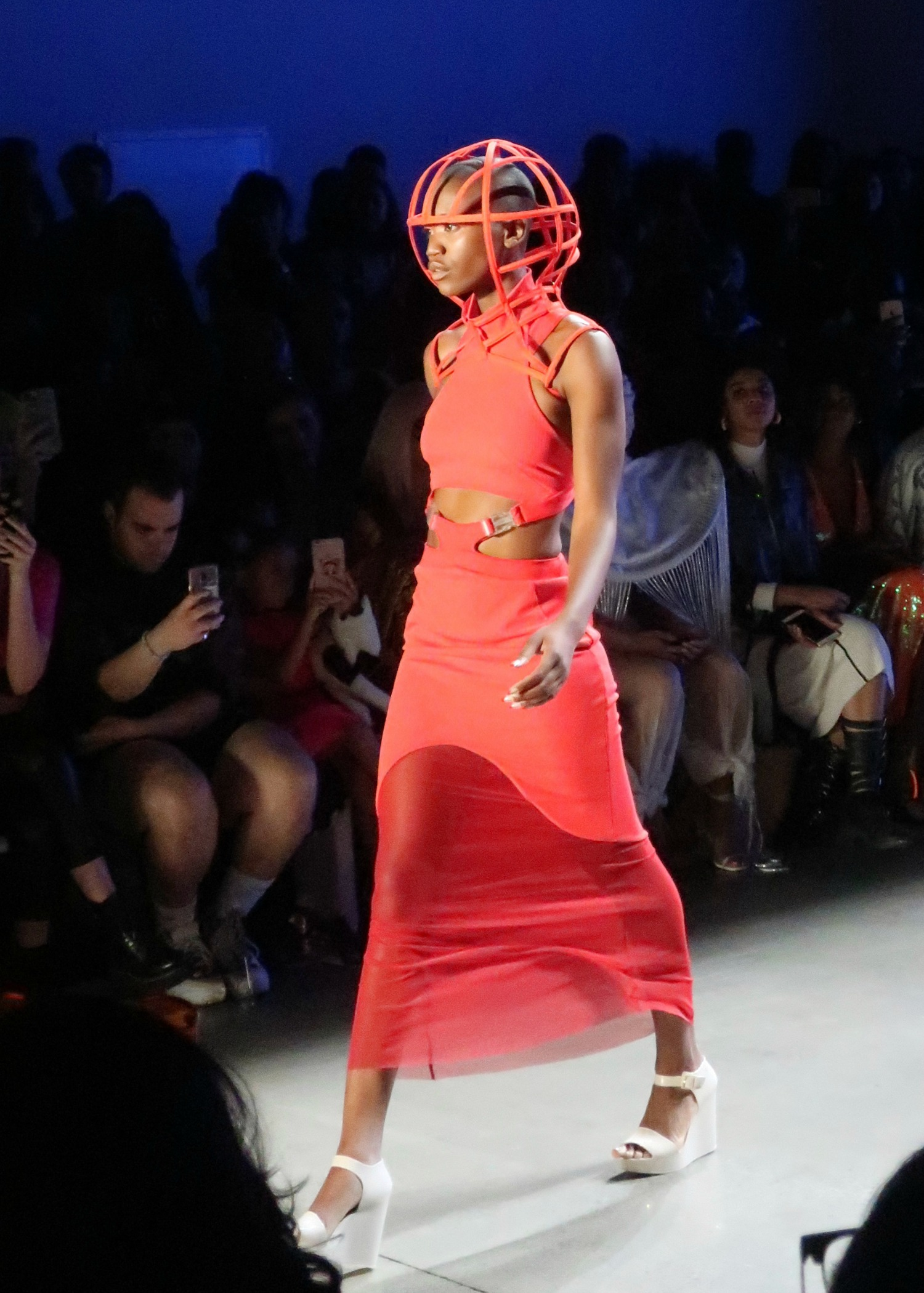 every body is beautiful with Chromat, Inclusivity on the runway