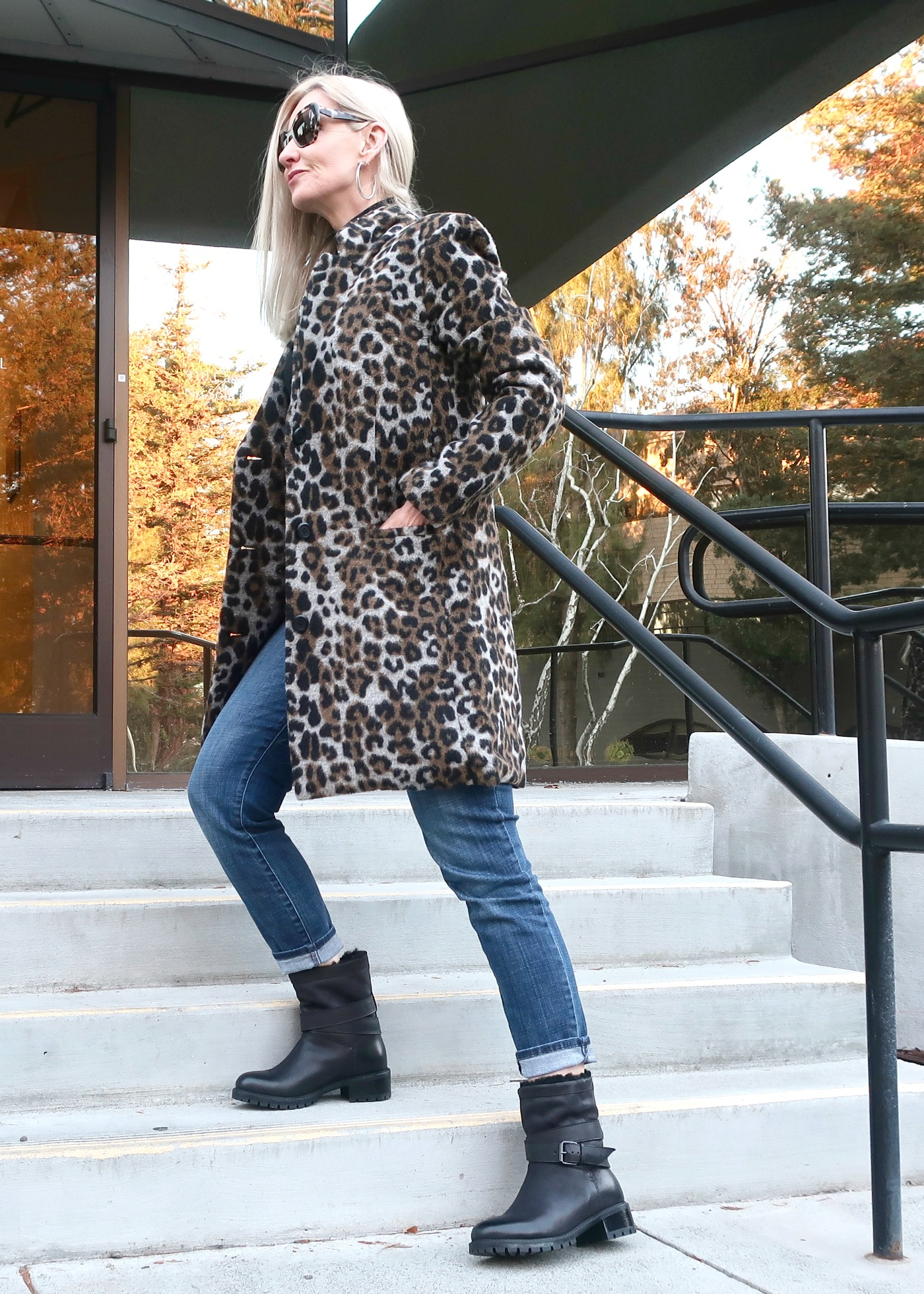 winter wardrobe basics, capsule wardrobe over 40