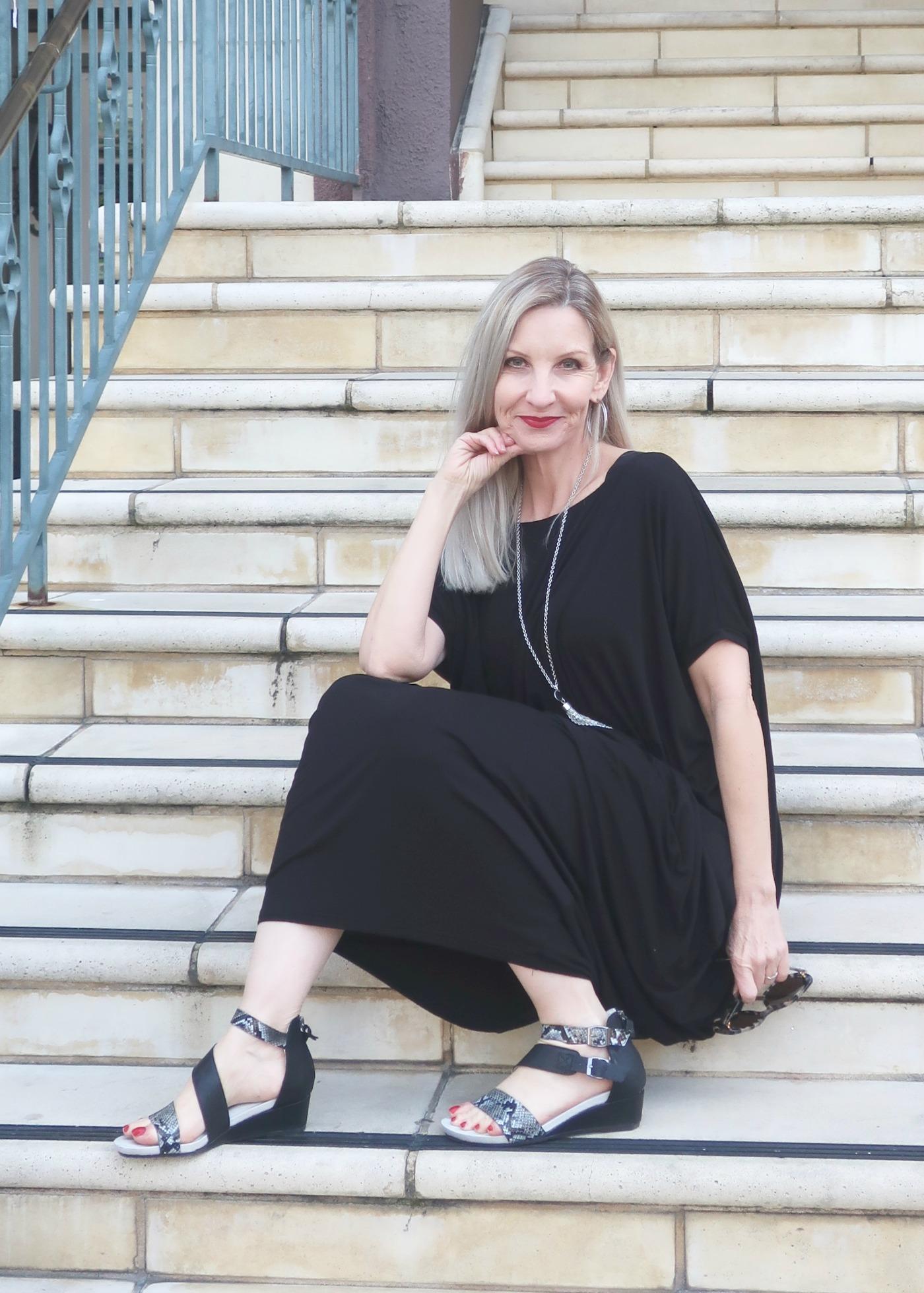 Jambu Capri Sandals Review