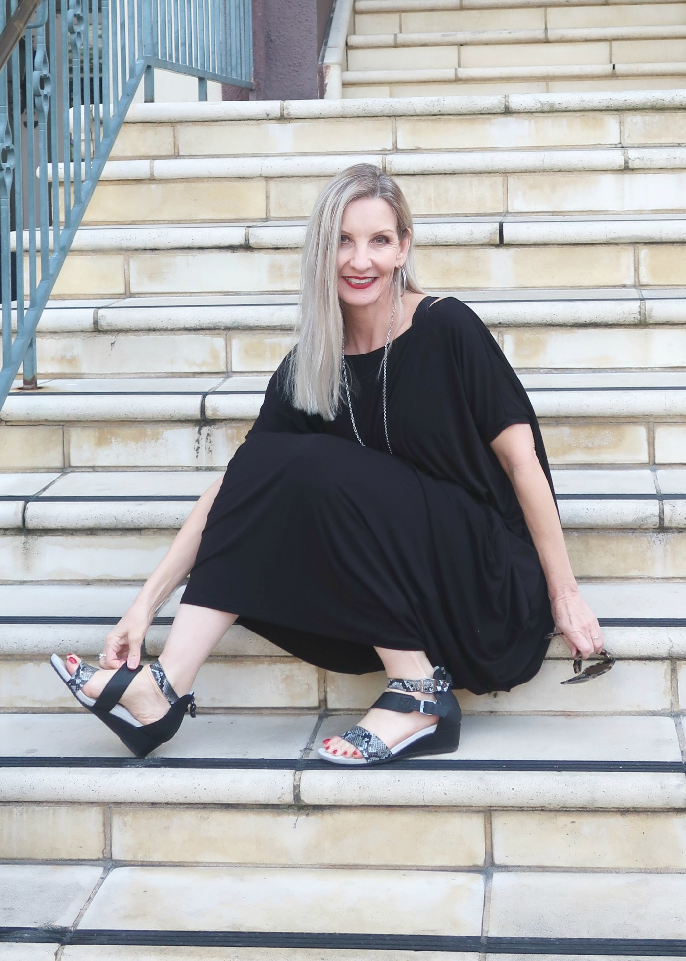 Jambu sandals review