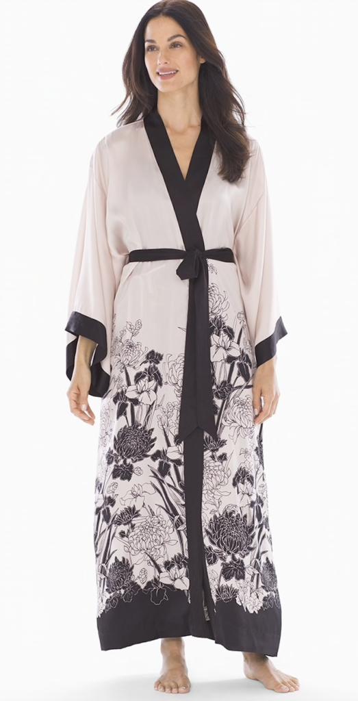 Soma robe on sale