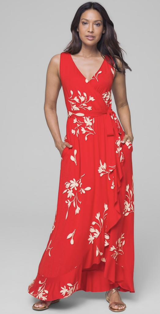 Soma summer dress