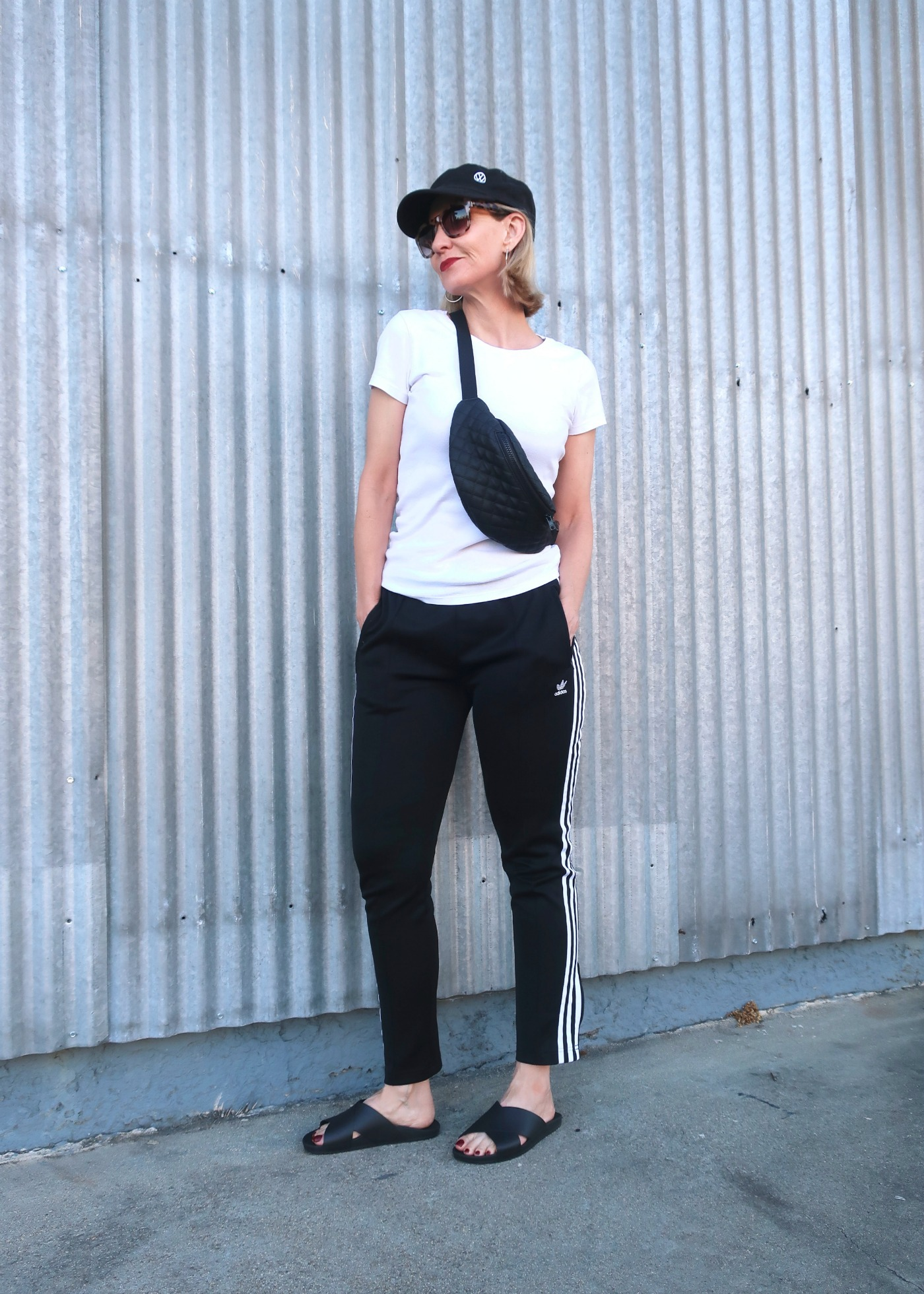 athleisure over 50