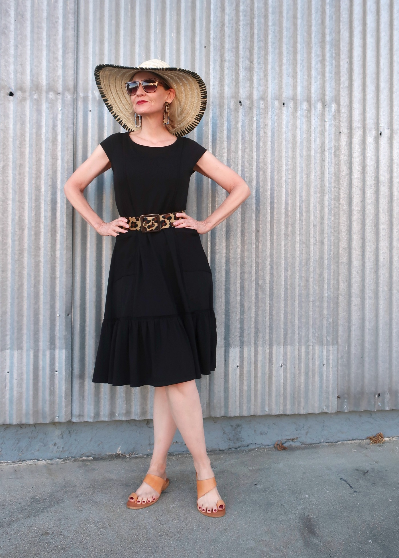 summer dressing for women over 50