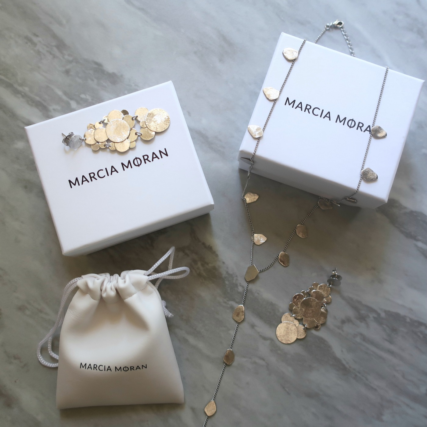Marcia Moran jewelry review