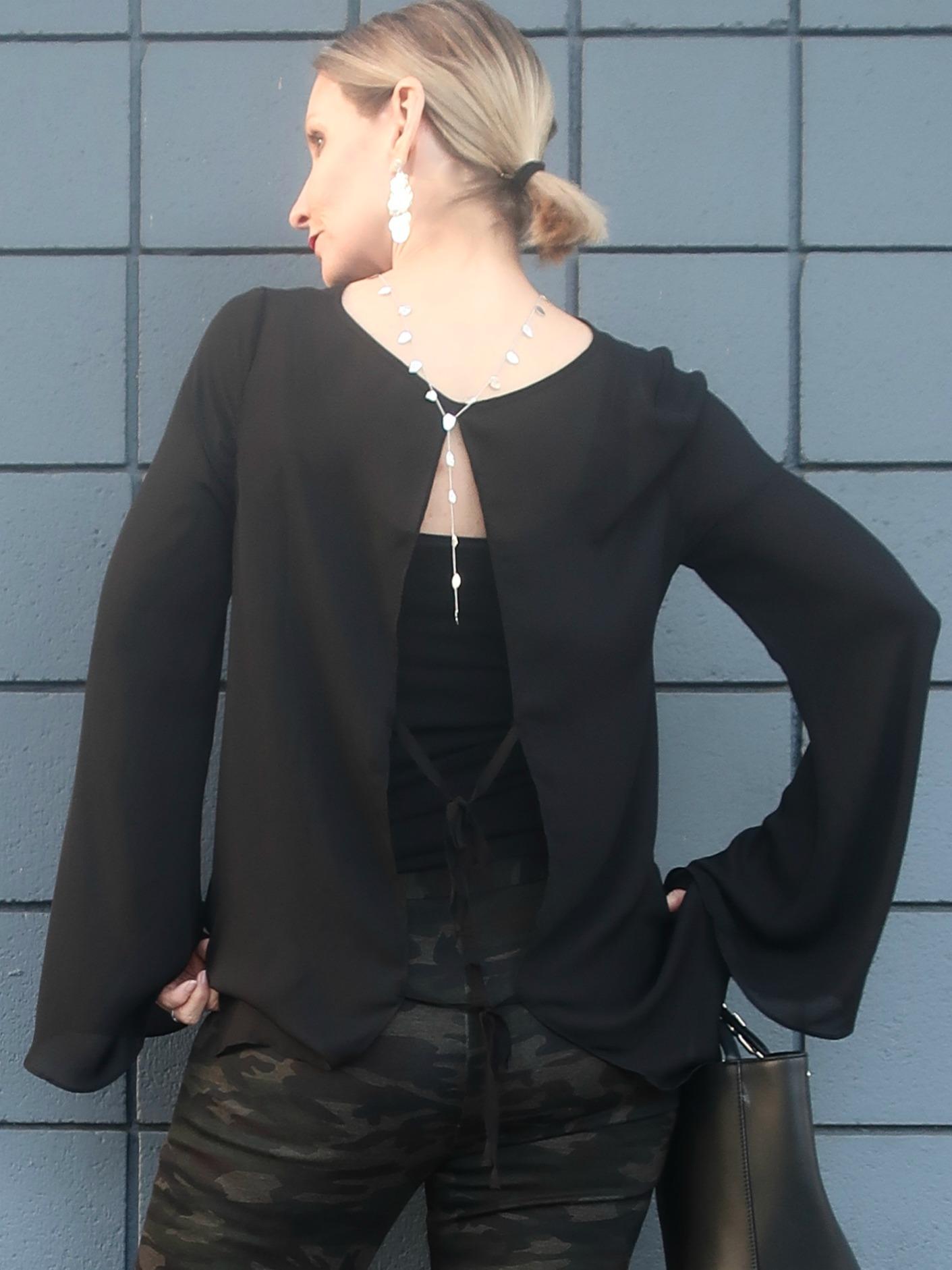 Iwona necklace