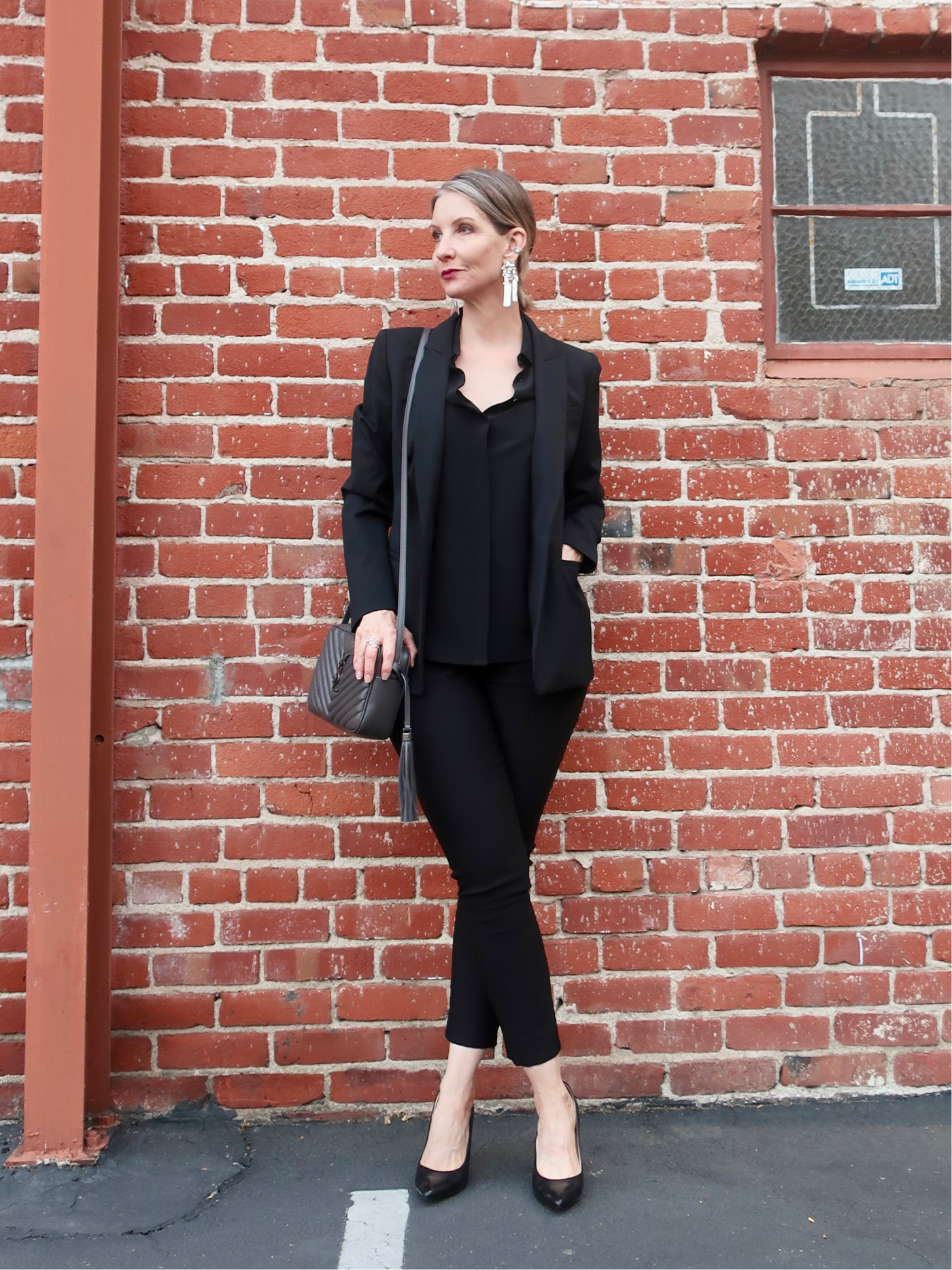 modern classic style for women over 50