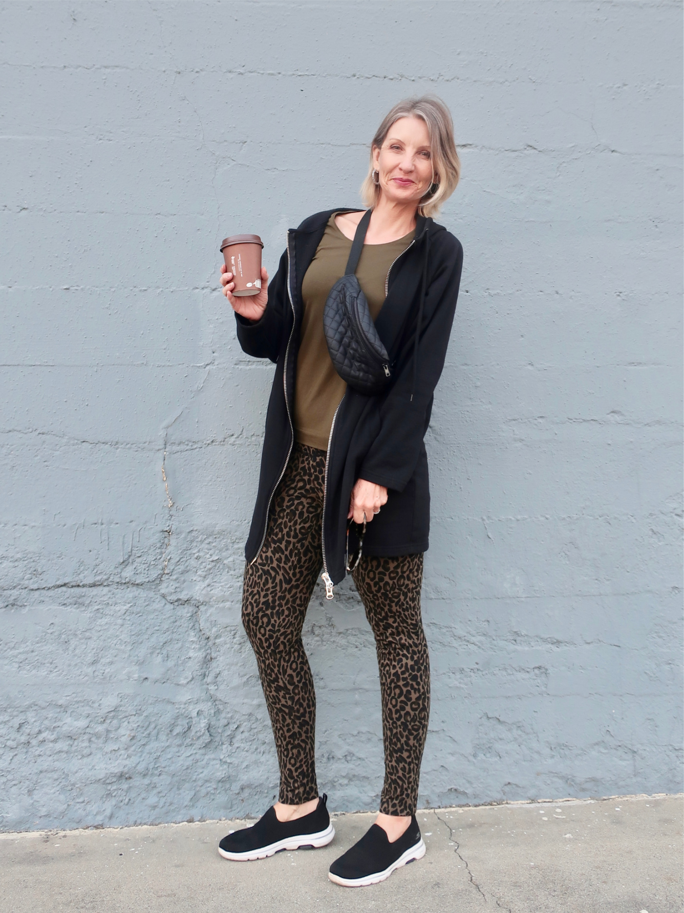 athleisure for women over 40