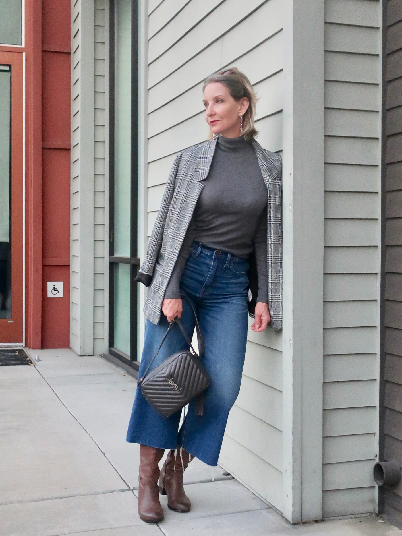 mixing fall basics for fall 2020, style over 50
