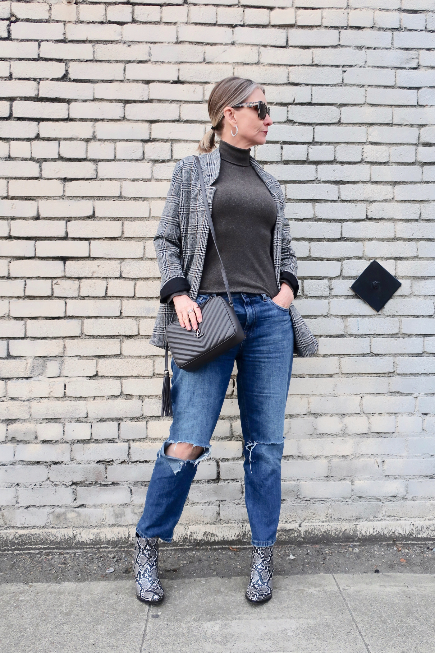 Everlane's Super Soft Relaxed Jeans