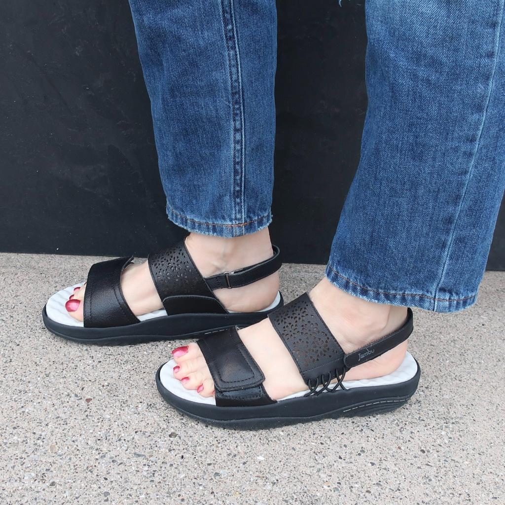 Jambu's Alba sandal, comfortable sandals