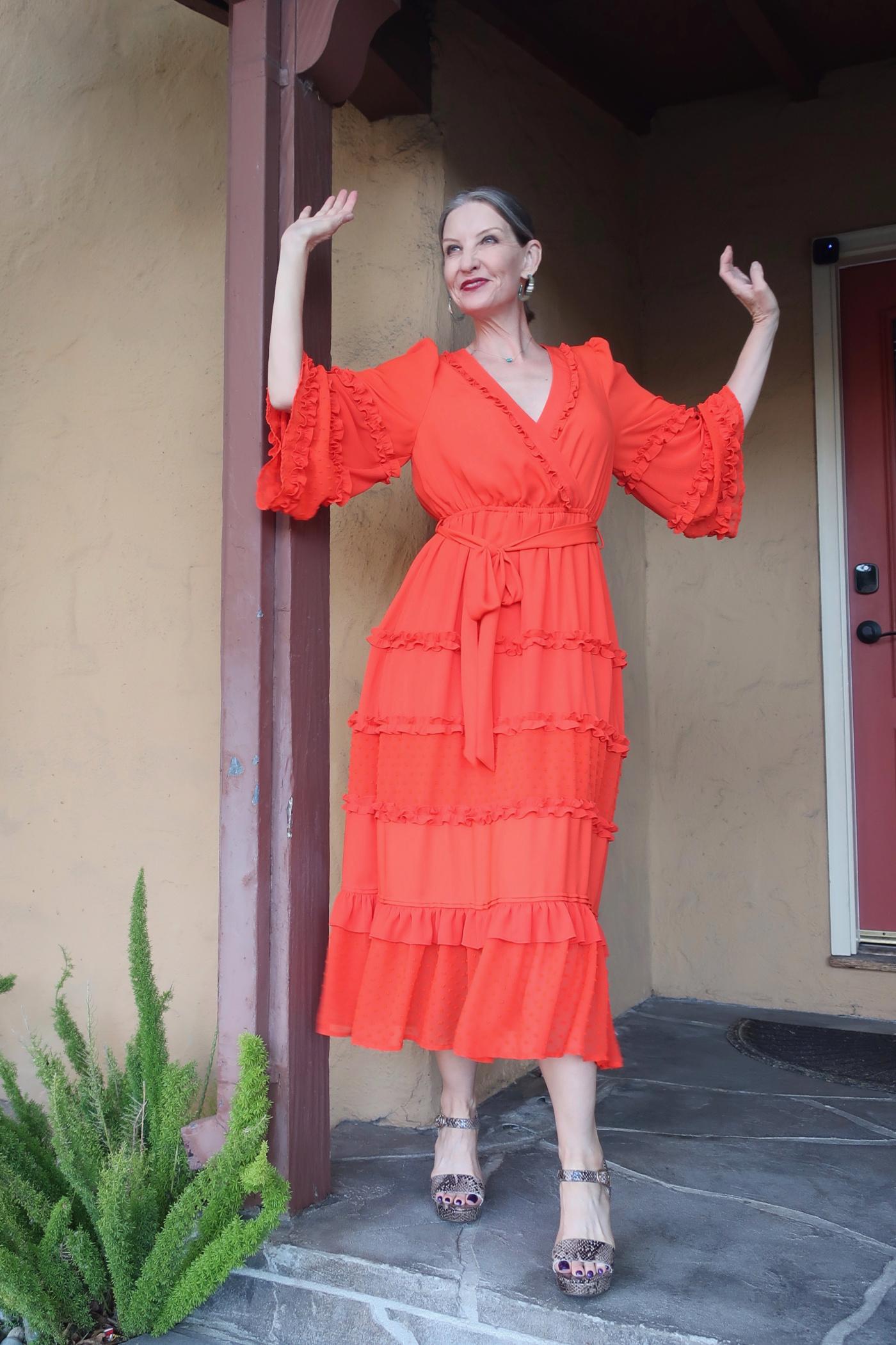 Target Designer Dress Collection Review