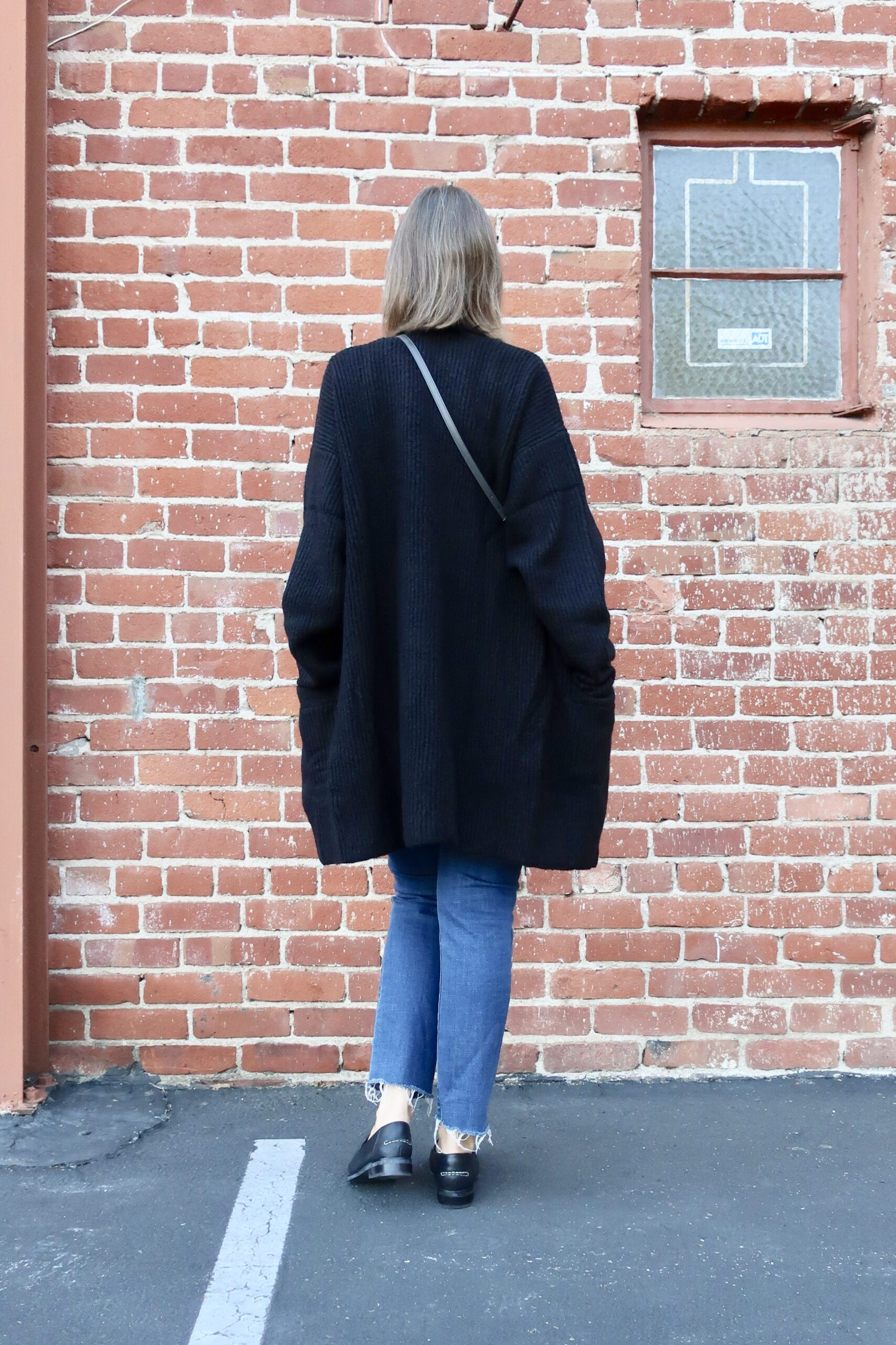 long warm cozy cardigan from the Nordstrom Anniversary Sale