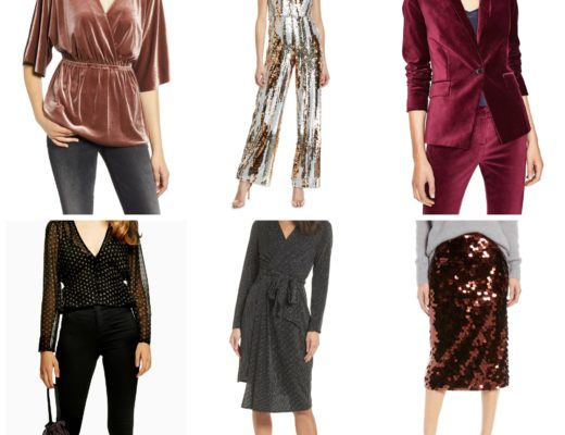 First Look at Holiday Trends - Style Over 40