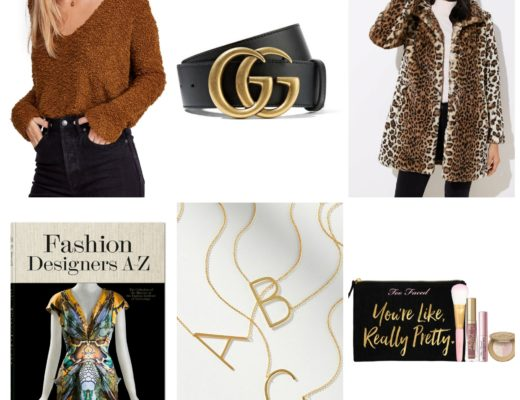 Gifts for Her - Style-Blogger-Approved!