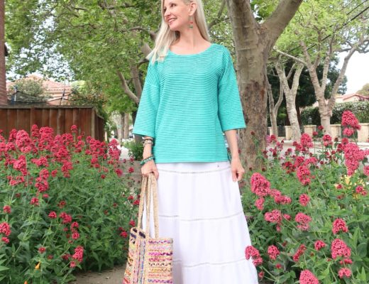 Foxcroft Mother's Day Shop & Giveaway!