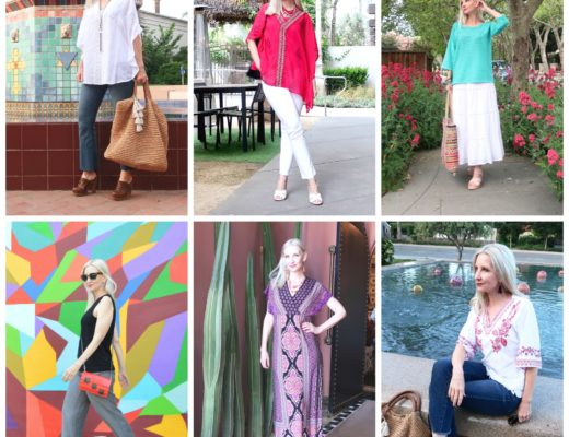 Summer Style for Women Over 40