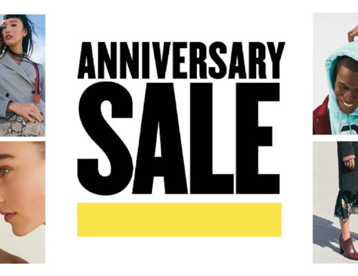 Nordstrom Anniversary Sale Preview & Tips