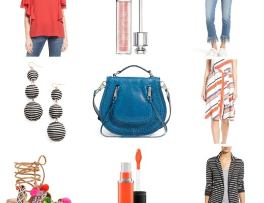 Nordstrom Triple Points Days!