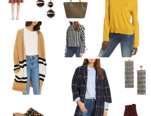 Nordstrom Anniversary Sale – Picks & Tips!