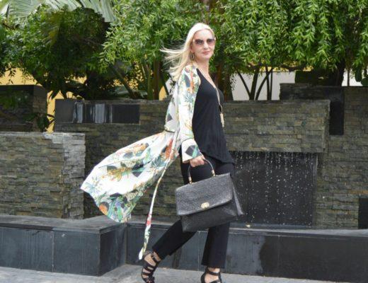 Kimono (& Link Up)